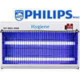 Hygiene Philips 40W Jumbo Flying Insect Killer Uv Tube Insect Catcher Bug Zapper Repellent Machine