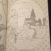 Harry Potter Colouring Book: Amazon.es: Vv.Aa.: Libros en