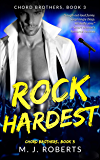 Rock Hard: Chord Brothers, Book 3