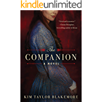 The Companion book cover