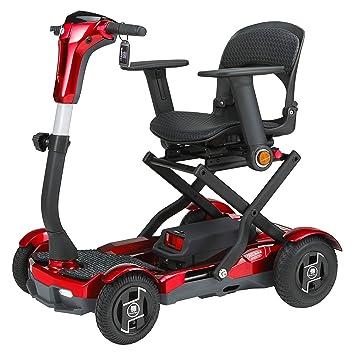 Amazon.com: EV Rider S26 AutoFolding 4-Wheel Mobility ...