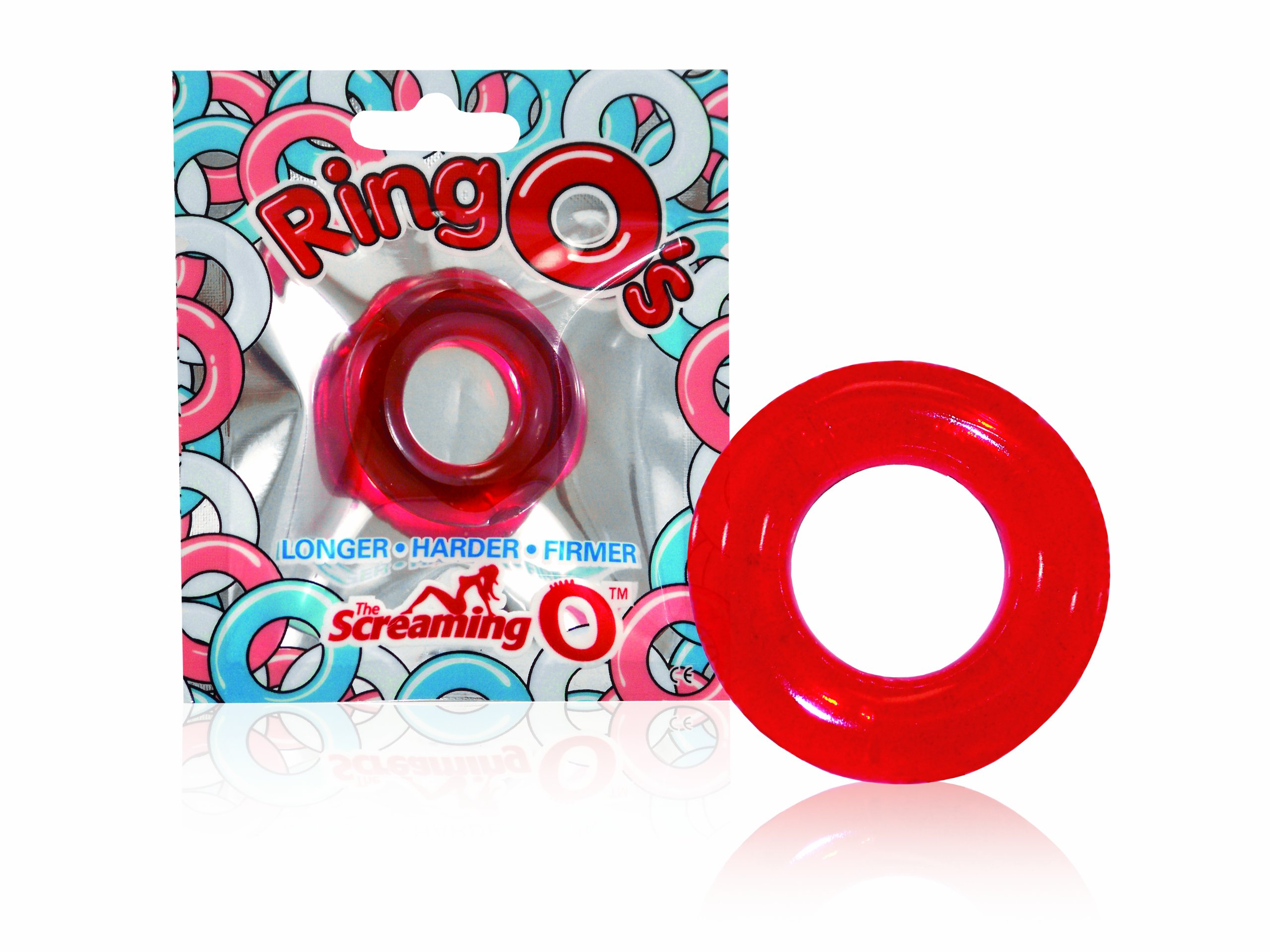 The Screaming O Ring