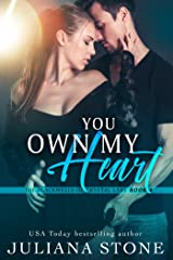 You Own My Heart (The Blackwells Of Crystal Lake Book 4) Kindle Edition