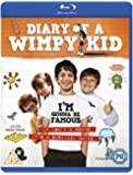 Diary of a Wimpy Kid [Blu-ray] [2010]