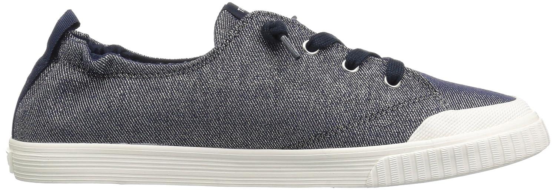 Tretorn Sneaker Women's MEG4 Sneaker Tretorn B074QNY1R8 4.5 B(M) US|Marino 6d0146