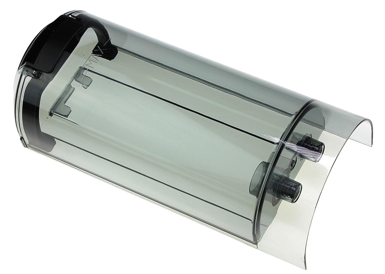 DeLonghi 5513200359Depósito de agua para ec680m Cafetera expreso, portafiltros