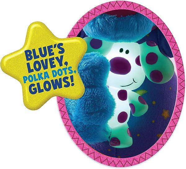 Blue's Clues & You! Bedtime Blue
