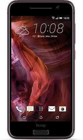 HTC One A9 16GB 4G Rojo - Smartphone (SIM única, Android, NanoSIM ...