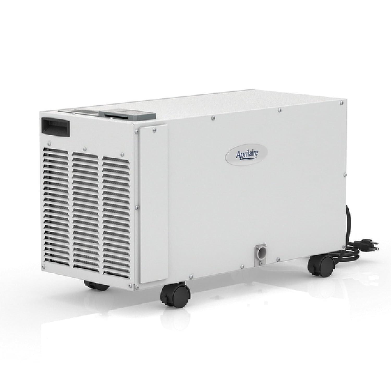 dehumidifier settings for basement