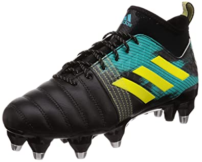 f99495376f57 adidas Men's Kakari X Kevlar (Sg) Rugby Shoes: Amazon.co.uk: Shoes ...