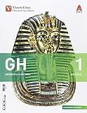 GH 1 (1.1-1.2)+ MADRID SEPARATA GEO+ HIST: 000004 - 9788468238449