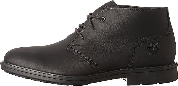 Carter Notch Chukka Boots