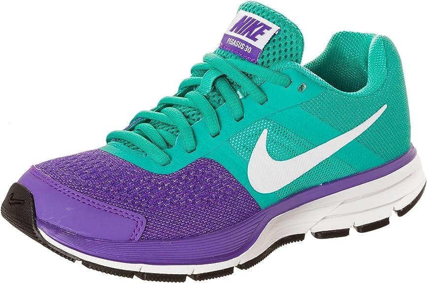Nike Air Vrtx Zapatillas de atletismo ligeras, gris, 40 EU, color Gris, talla 6: Amazon.es: Zapatos y complementos
