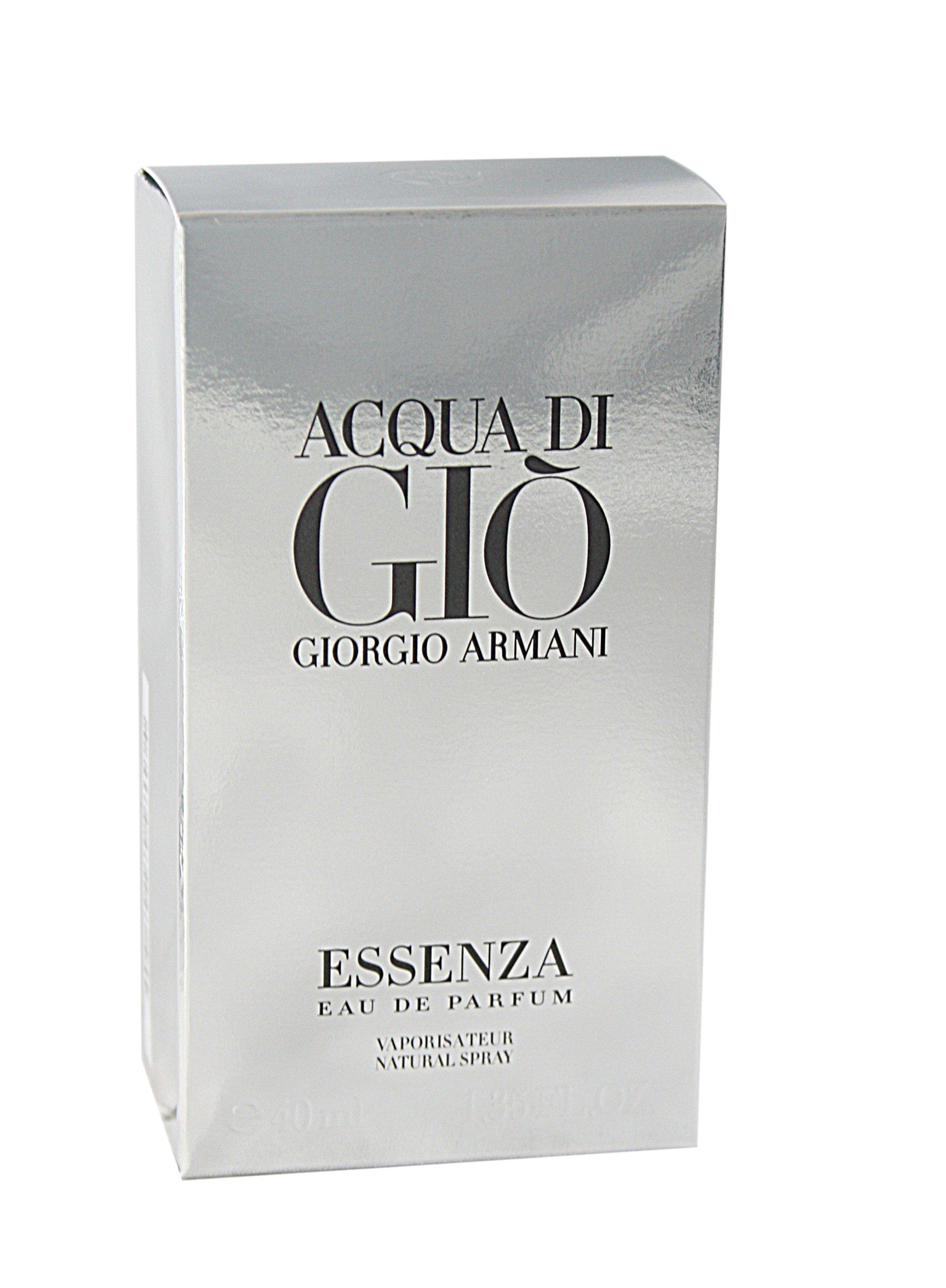 Giorgio Armani Acqua Di Gio Essenza Eau De Parfum Spray for Men, 6 Ounce by GIORGIO ARMANI (Image #2)