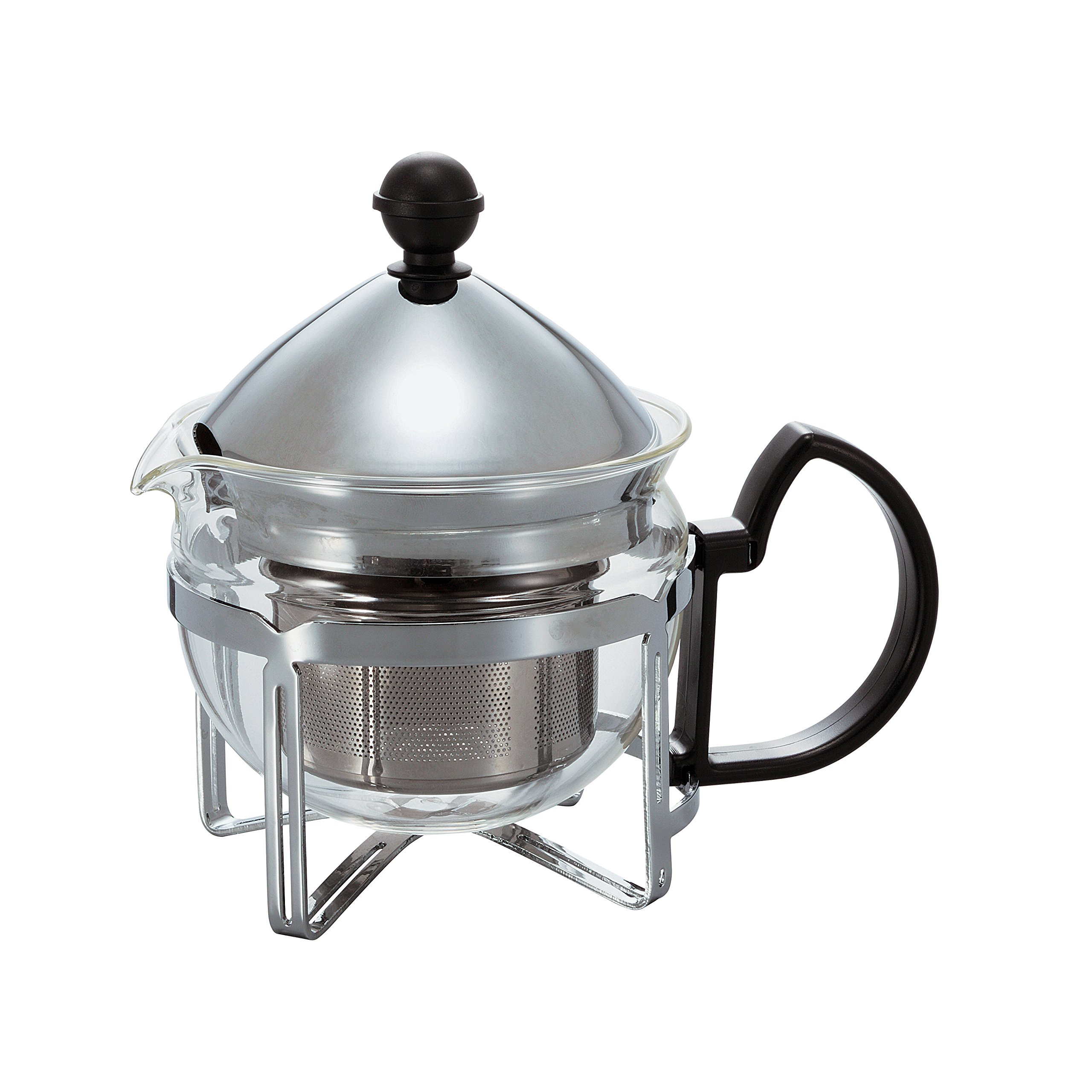 HARIO Tea Pot, 300ml, Not Applicable by Hario