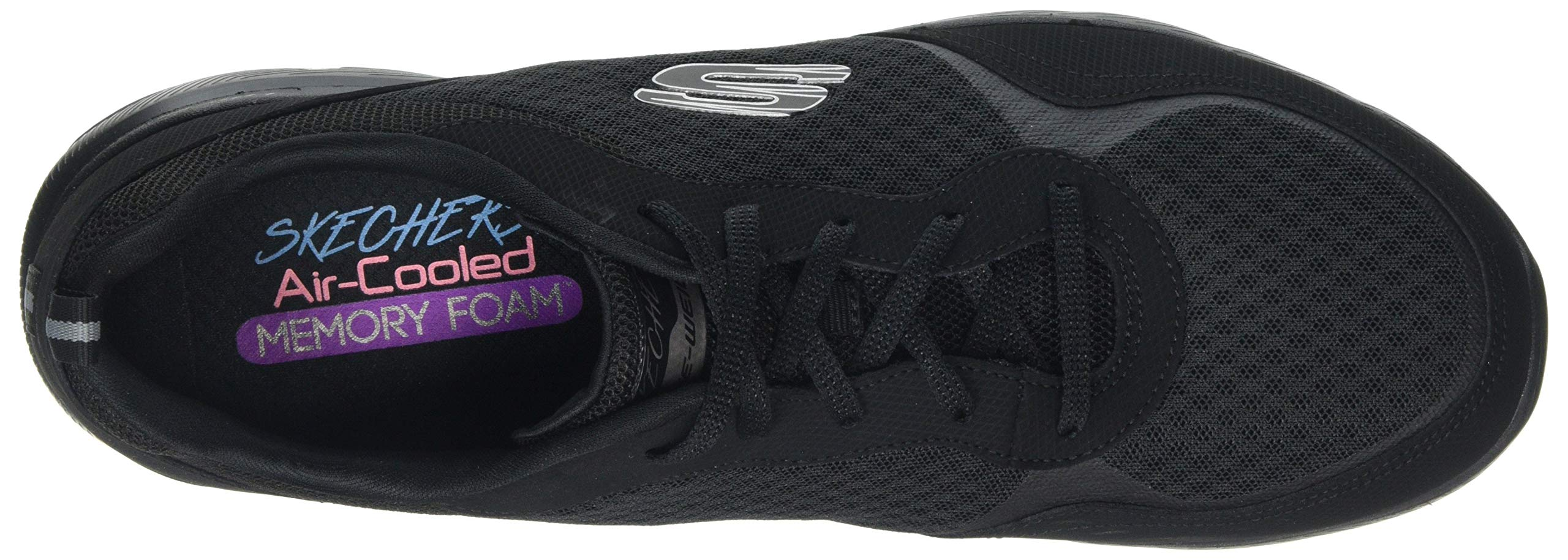 Skechers Air Cooled Memory Foam Bayan Sale Up To 52 Discounts