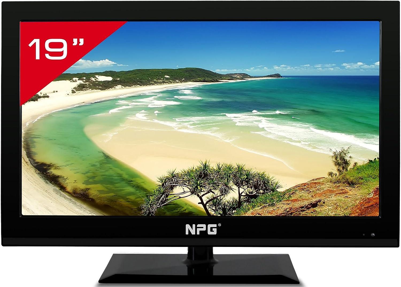 NPG NL-1910SHB 18.5