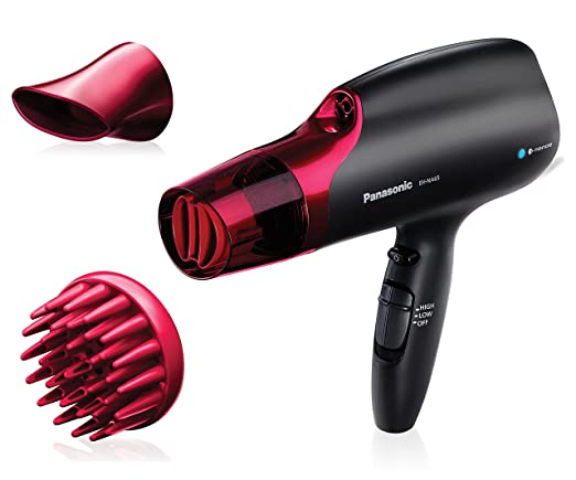 Panasonic Nano Care EH-NA65-K Hair Dryer