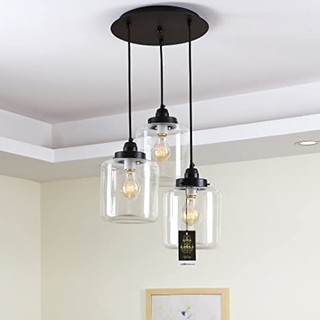 LightInTheBox Bulb Included Pendant Lights VintageTraditional - 66 most creative and original pendant lamps ever