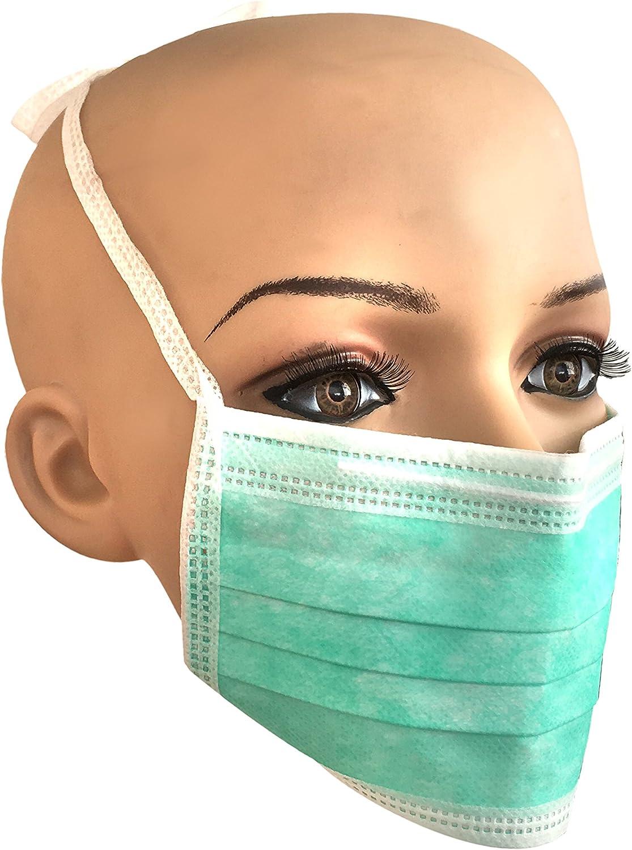 tiga-med disposable face mask