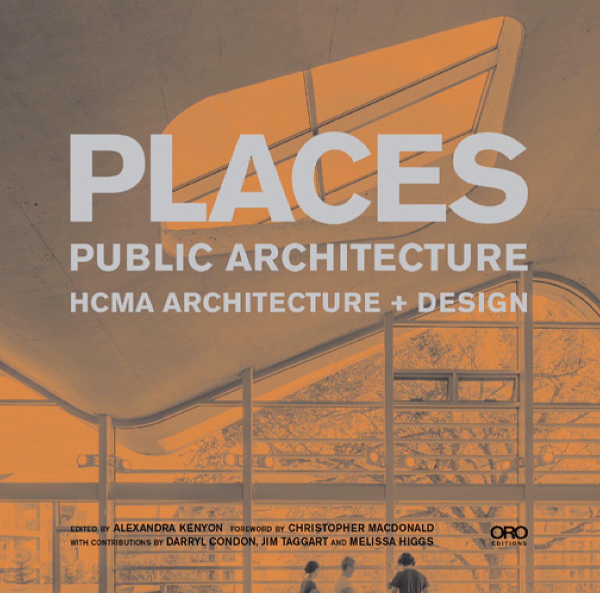 Places: Public Architecture