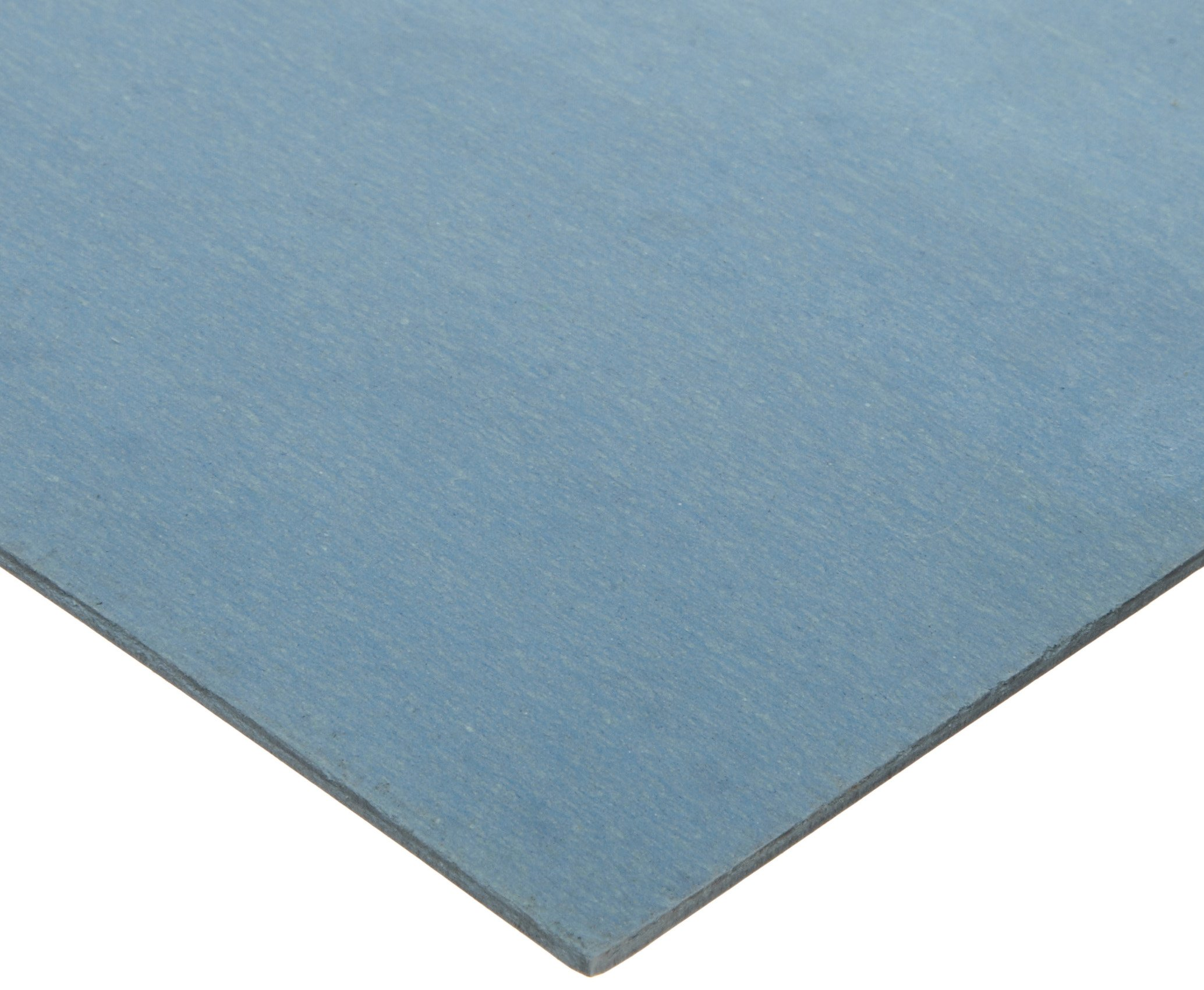 Aramid/Buna-N Sheet Gasket, Blue, 1/16'' Thick, 15'' × 15'' (Pack of 1) by Small Parts