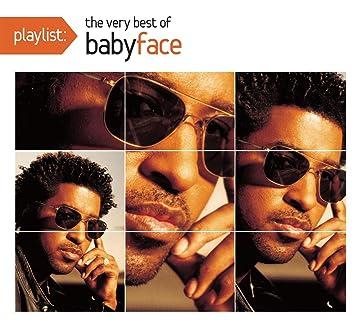 Playlist: The Very Best Of Babyface
