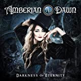 DARKNESS OF ETERNITY [CD]