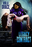 Legacy Contract (Stand Alone Tales Book 6) (English Edition)