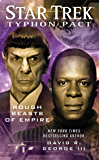 Typhon Pact #3: Rough Beasts of Empire (Star Trek: Typhon Pact)