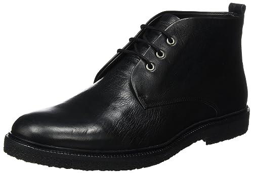 Herren Cast Boots Midcut Creep Desert Royal Republiq 5jL4AR
