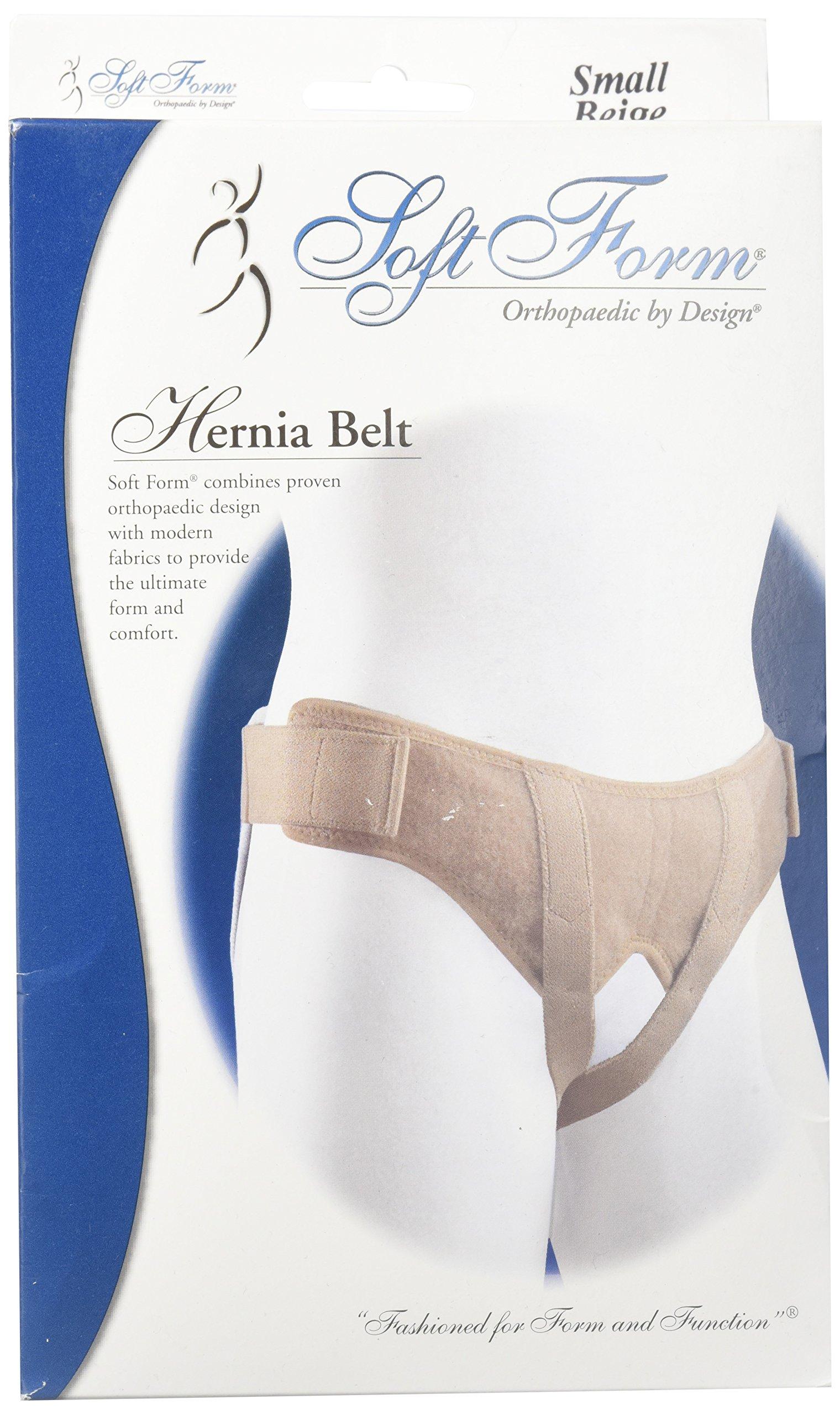 Amazon Com Meditex Left Side Inguinal Groin Hernia Belt
