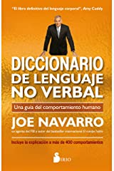 DICCIONARIO DE LENGUAJE NO VERBAL (Spanish Edition) Kindle Edition