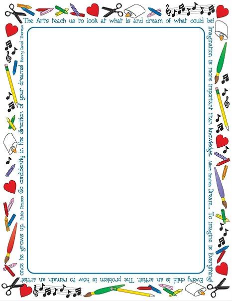 Funda papel - Imagine - por Creative formas, etc.: Amazon.es ...
