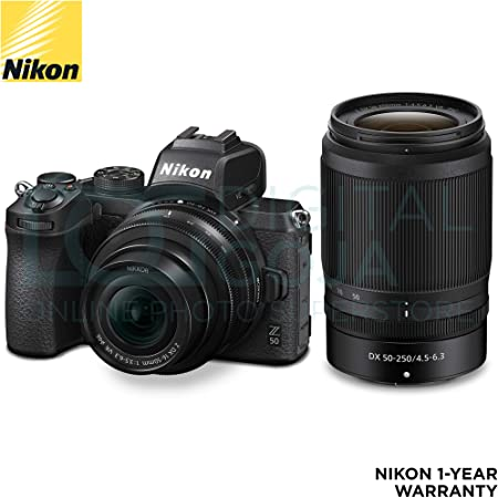 Digital Goja Nikon Z50 product image 4