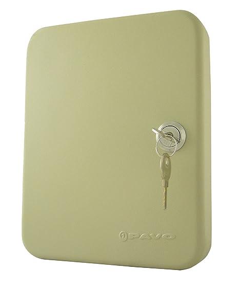 Pavo 8014422 - Armario llavero (para 30 llaves), color beige ...