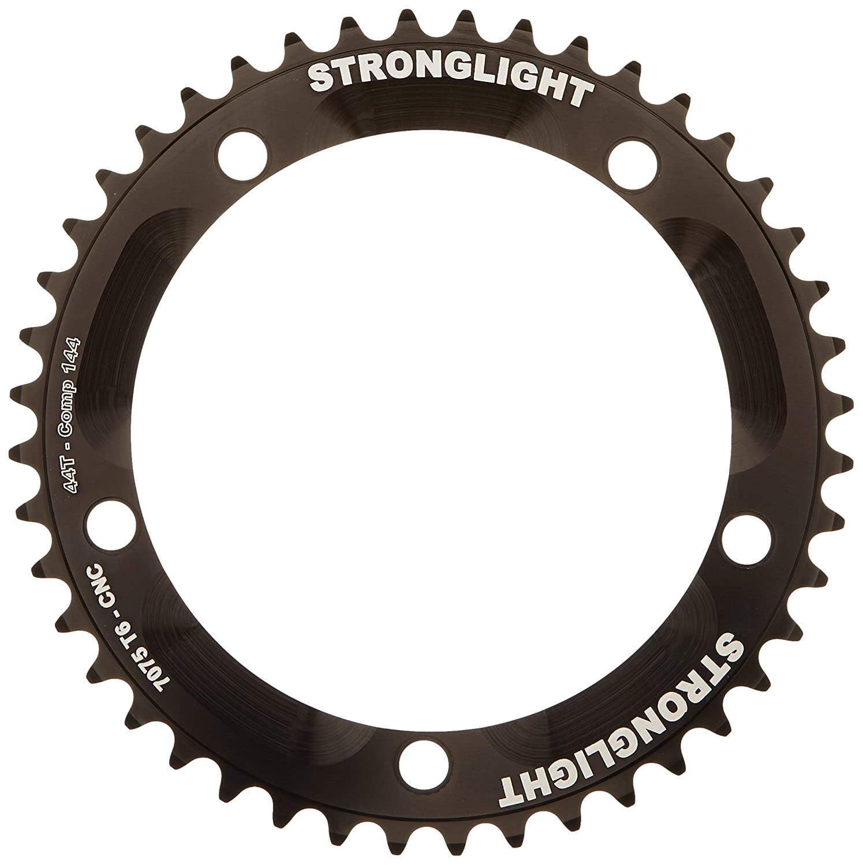 Stronglight Kettenblatt, 5-ARM/144PCD Kette Ring