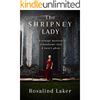 The Shripney Lady: A Haunting Romance
