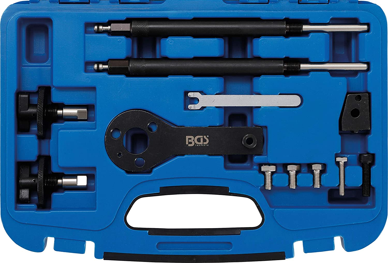 BGS 62666   Engine Timing Tool Set   for Fiat, Alfa Romeo, Lancia 1.2 16V, 1.4 16V, T-Jet
