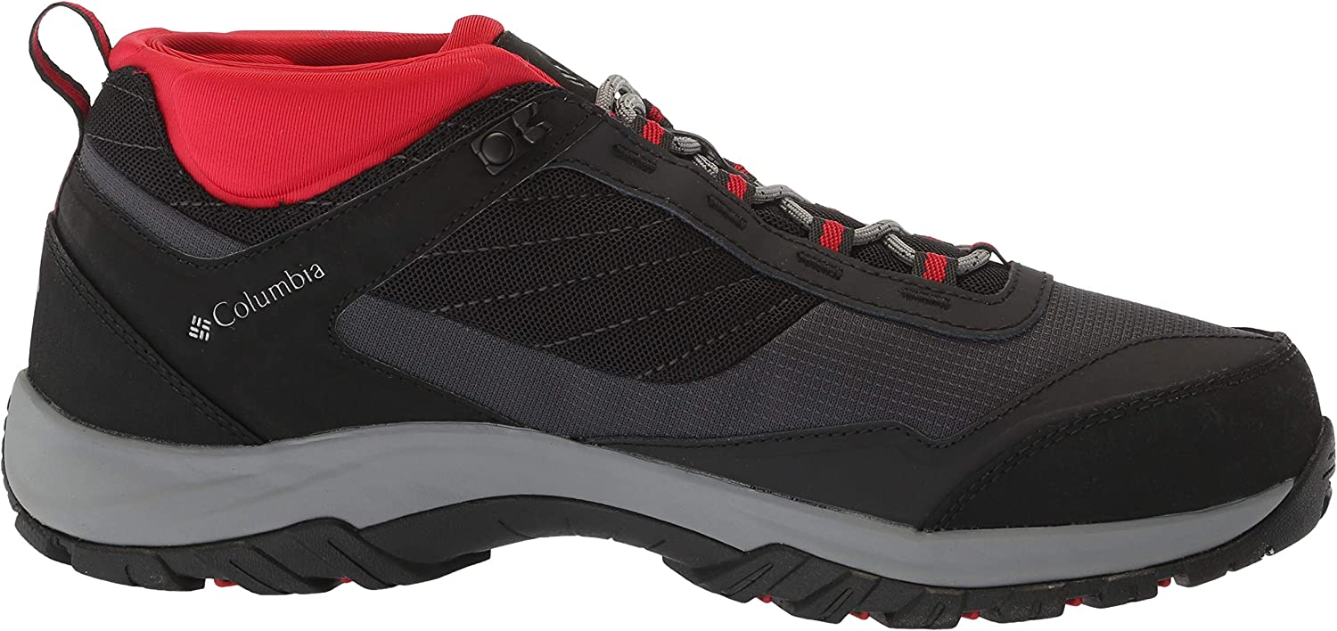 Columbia Mens Terrebonne Ii Sport Omni-tech Hiking Shoe