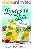 Lemonade and Lies (Peridale Cafe Cozy Mystery Book 2)