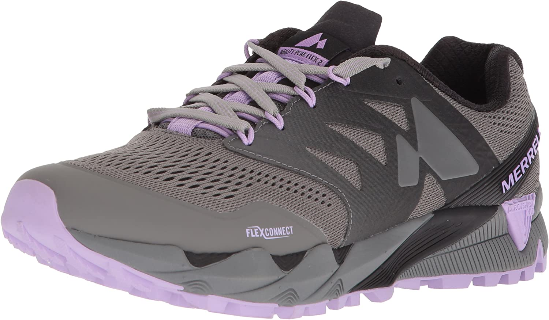 Merrell Women s Agility Peak Flex 2 E-mesh Sneaker