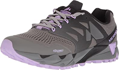 Merrell Agility Peak Flex 2 E-Mesh Chaussures de Trail Homme