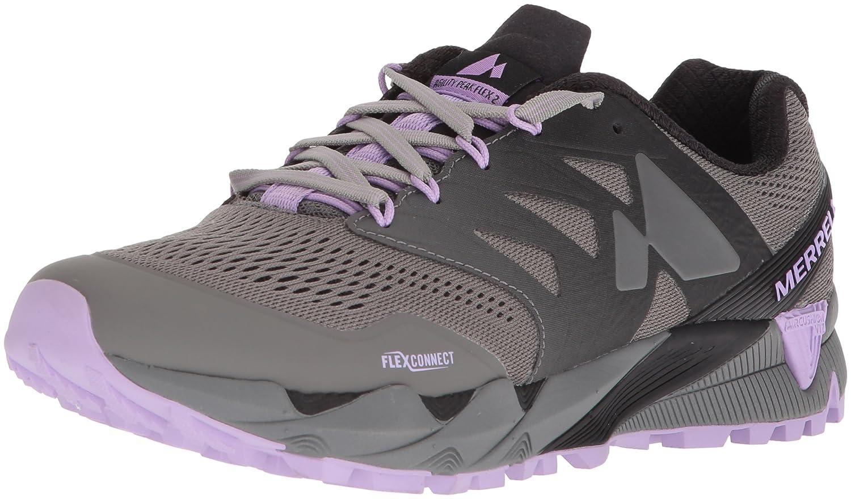 Merrell Women's Agility Peak Flex 2 E-Mesh Sneaker B071WKW14N 8.5 B(M) US|Charcoal