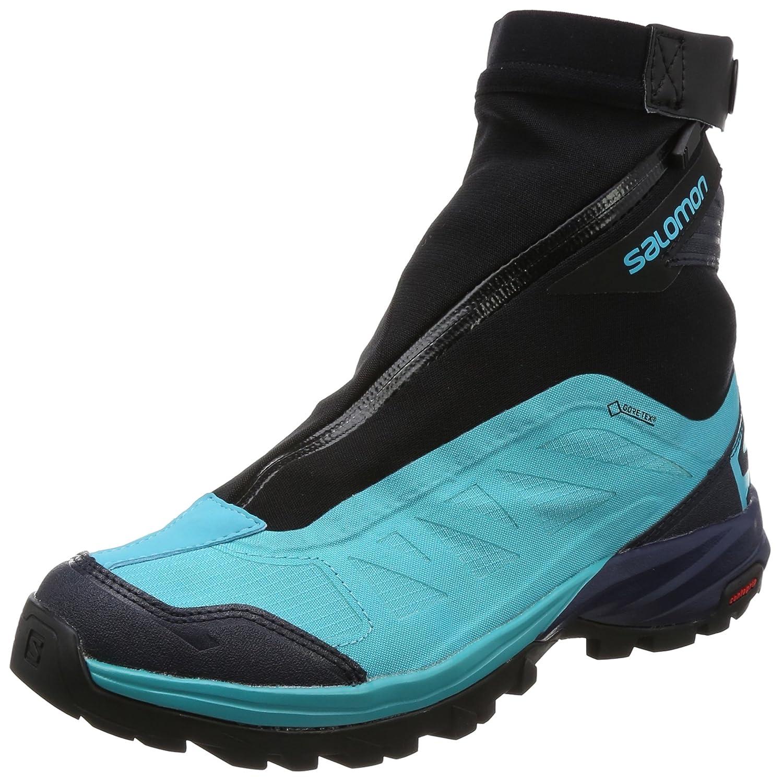 7e971702c0 Amazon.com | Salomon Women's Outpath Pro GTX W Hiking Boots, Blue ...