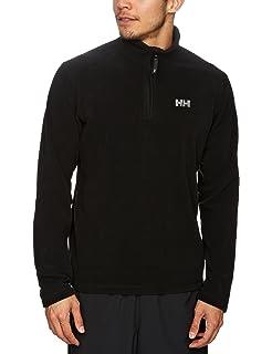 ccfddbdb5 Helly Hansen Men s Daybreaker Fleece Jacket  Amazon.co.uk  Sports ...