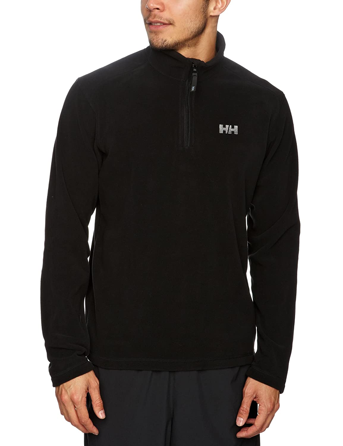 Amazon.com: Helly Hansen Women's Daybreaker Half Zip Fleece ...