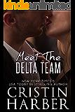 Delta: Meet the Team