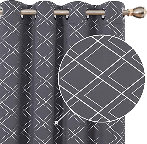Deal of the week: Deconovo Blackout Curtains Light Blocking Panels