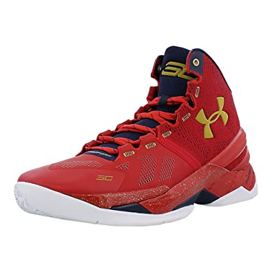 9ef7023257 Amazon.com | UA Curry Two Men's Basketball Shoes | Basketball